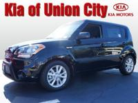 This is a great 2013 Soul wagon Base. It has a 1.60
