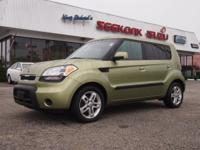 Kia Soul with a Soul Mate !! Two to choose from !!!