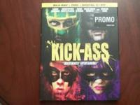 movie 'Kickass' never opened DVD/Digital/Bluray copy