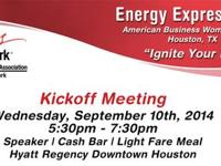 Join us for the Kickoff Meeting of the American