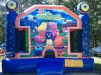 Party leasing- our rates start at $ 79 a day and $ 99