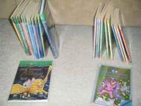 Junie B. Jones Books #'s: 3, 5, 10, 11, 17, 19, 21 The