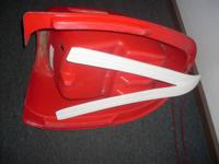 for sale in used condition Kiddy Bob SLX Sled is