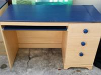 Great opportunity a Kid Bedroom Set, normal condition,