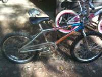 Moving-our loss is your gain. Kids bike, great