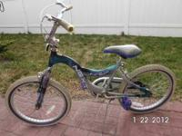 The bike is in very good condition and i'm willing to