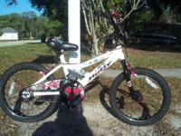New Page 1 I AM SELLING A KIDS BIKE THAT IS IN