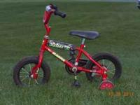 BIKE MAGNA...... HARDLY USED..... GOOD CONDITION.. FOR