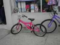 Nice bikes for sale Kids  Ruben call only no emails.