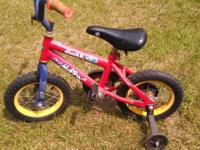 2 kids bikes for sale. Give me your best offer.  One
