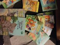 I have numerous youngsters's books. Some if not most