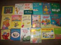 KIDS BOOKS FOR SALE $20 FOR ALL OF THEM. HAVE 43 OF