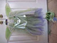 Kids Costumes. Please email or cal . Tinkerbell Size