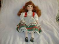 Total of 12 dolls available at this time. Some are