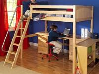 This loft bed is on Amazon for $1700.00. I have 2 of
