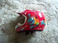 kids motor bike helmet $40.00 call  // //]]> Location: