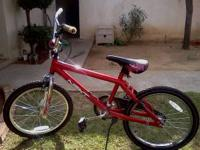 Kids Next Bike like new Asking 40.00 or best offer Call