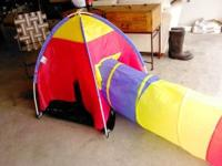 I have a kids play tent here and would like 10.00 for