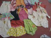 WE HAVE ALOT OF CHILDREN GENTLE USED CLOTHING FOR SALE