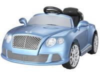 Bentley Continental GT Licensed Ride On Car with 2.4