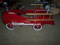 up for sale i have two reproduction kids ride on