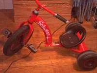 my son outgrew the bike. $25 firm Schwinn Low Racer