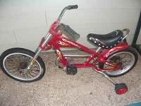 For Sale a used Kids Schwinn Stingray Chopper Style