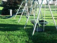 Kids swing set for sale. You will certainly have to