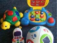 HAVE A LOT OF KIDS AND BABY TOYS FOR CHEAP!!! TAKE A