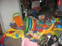 ASSORTED TOYS AND KIDS ITEMS FOR SALE ! GREAT 2ND SET