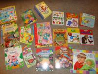 ~*~* Kids Books~*~*Easter Books*~Board Books*~*~Color