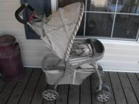 having baby needed a 2seater so out goes the 1 seater,