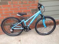 Lot of quality kids used bikes made by Trek.  A variety