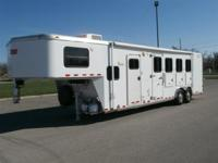 Showtime Trailers FINANCING AND DELIVERY AVAILABLE.