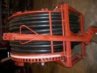 kifco water reel model num bt160 in great shape kept in