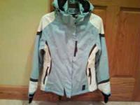 Killtec Ski Jacket ladies coat - (Hamburg or Lockport) for Sale in Buffalo 50505a165