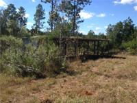 5.8 Acres in White Cypress Lakes, Super nice area and
