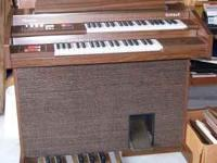 "KIMBALL ORGAN Kimball Organ Swinger Rhythm, ""The"