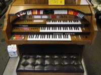 Kimball Organ The Pro Entertainer Electric Piano