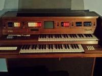 $80.00 Kimball Organ Model Information Z50 with