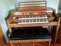 My parents have an Organ that they are looking to get