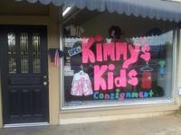 Mark your calenders individuals !! Kimmy's Kids are