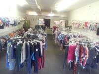 Kimmy's Kids, youngsters's clothing and consignment