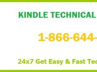 We Kindle customer service team experts assures  you