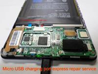 WE DID REPAIRS FOR HUNDREDS OF KINDLE FIRE TABLETS WITH