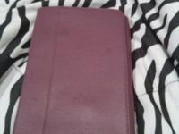 I have a Kindle fire initially generation and case for