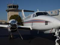King Air B200 �  TIMES /CYCLES AIRFRAME