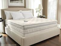 I have King Pillow Top Mattress Sets for $250 I have