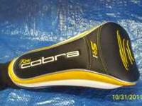 cobra speed ld driver headcover