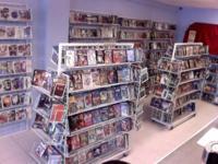 DVD SALE OR BUY BY LOTS OF DVDS 100. 500 1000THS.